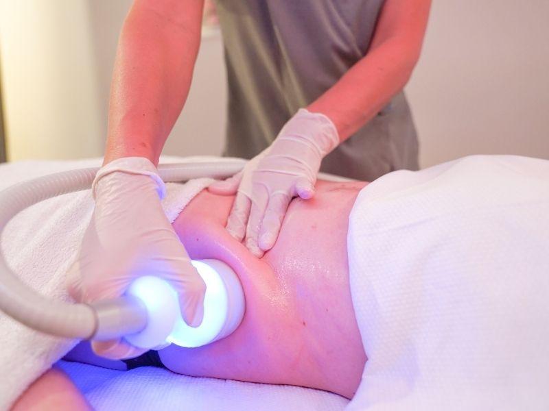 Cryotherapy vs. Cryoskin® Cryolipolysis: What you need to know